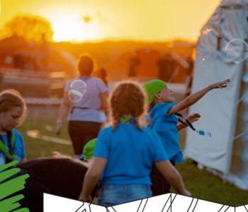 Zdobądź Skarb Wyspy Sobieszewskiej. Gra terenowa dla rodzin z dziećmi