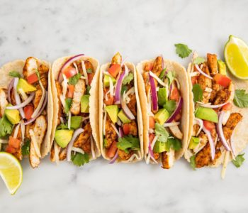Ale Meksyk! Warsztaty kuchni meksykańskiej dla dzieci