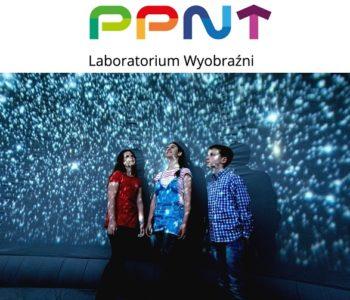Laboratorium Wyobraźni przedstawi Ci gwiezdnych sąsiadów