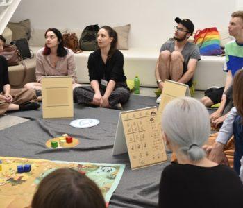 Zrozumieć świat przez gry – Festiwal Gier Edukacji Globalnej
