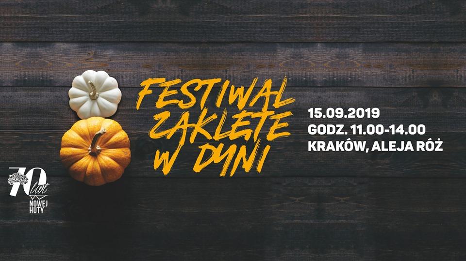 VIII Festiwal Zaklęte w Dyni