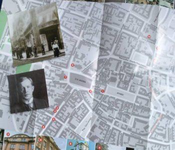 Bytom 1919-1922 - happening historyczny