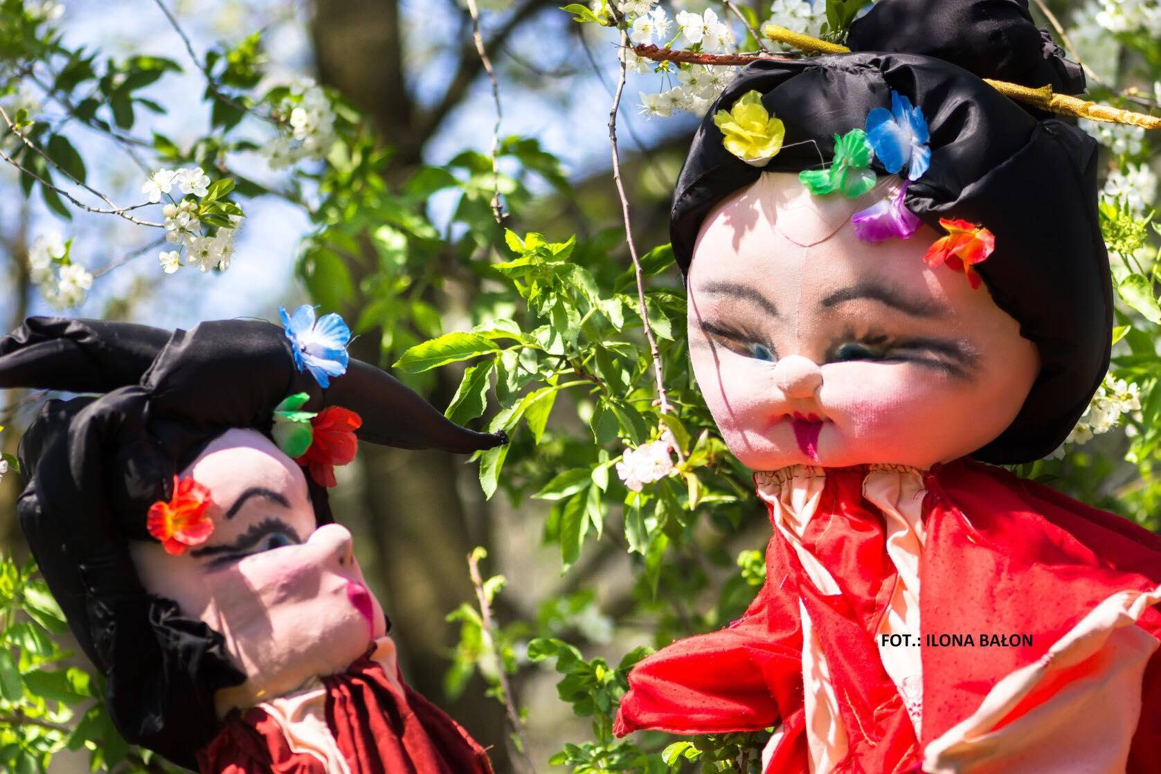 Sen o Japonii, czyli historia pewnej słomki