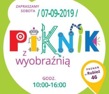 VI Piknik z Wyobraźnią PPNT