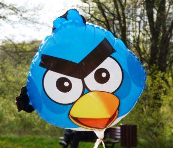 Centrum Handlowe RONDO zaprasza na spotkanie z Angry Birds 2 Film