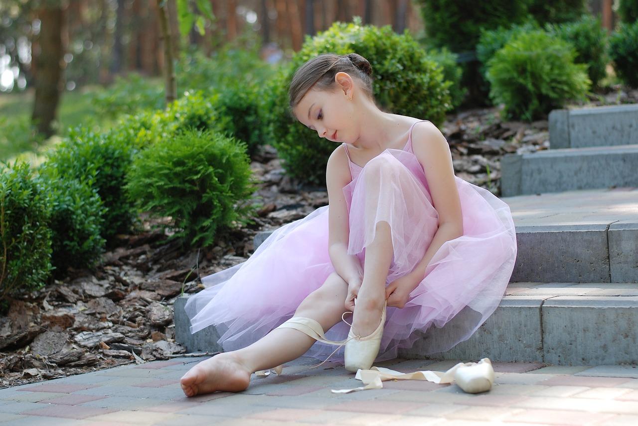 Balet dla dzieci 9-13 lat! Nabór