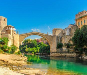 Poznajemy świat: Chorwacja oraz Bośnia. Spotkanie