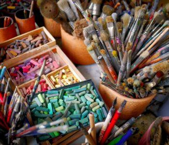 Kreatywna plastyka dla przedszkolaków w KFK
