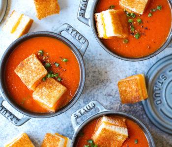 Warsztaty kulinarne: zupy