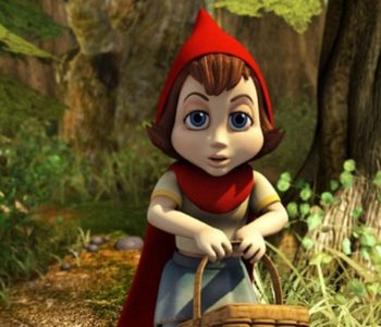 Czerwony Kapturek – spektakl dla dzieci. Siemianowice Śląskie