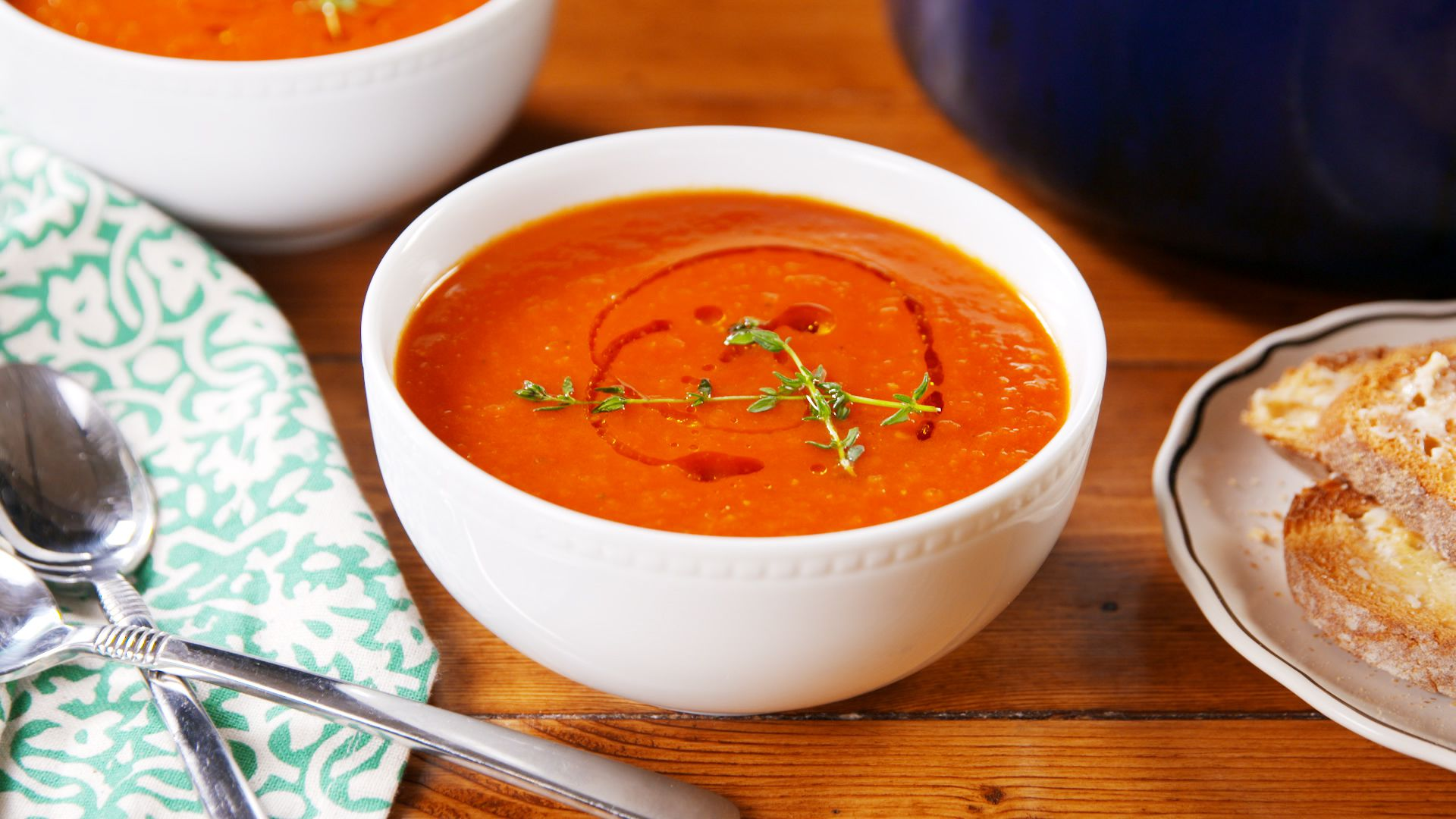 Warsztaty kulinarnie rozgrzewające: zupy