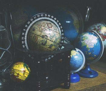 Baśniowa podróż po świecie - spotkania dla dzieci