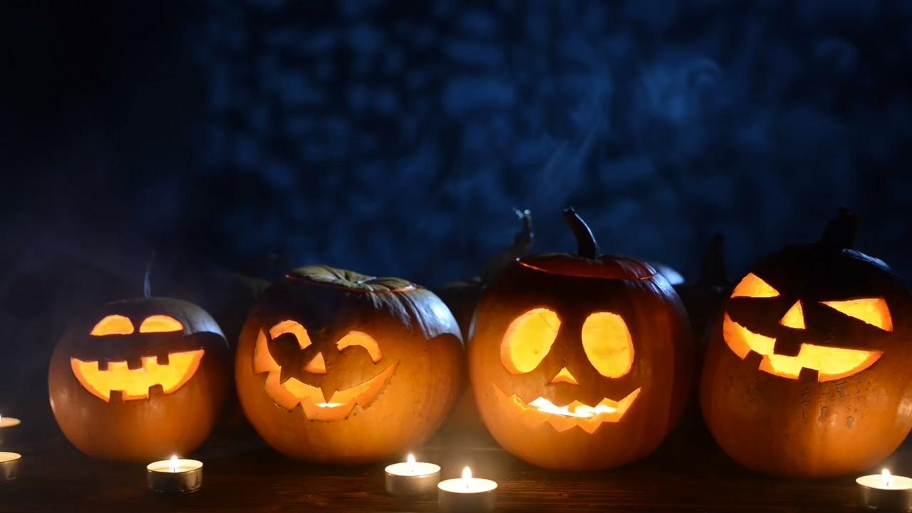 Warsztaty halloween dla dorosłych