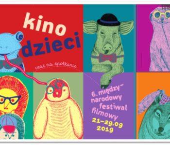 Festiwal Kino Dzieci w Muzie. Sosnowiec