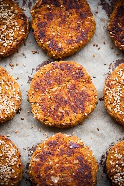 Warsztaty kulinarne: Wege placki i kotlety