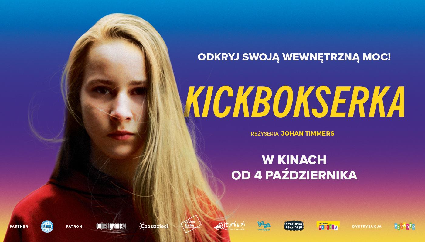 Kickbokserka