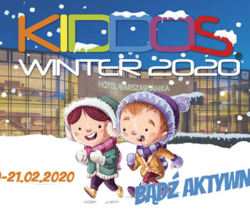 Kiddos Winter 2020 – Ferie zimowe