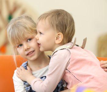 Ratunku Emocje! – warsztaty dla dzieci w wieku przedszkolnym