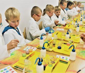 Laboratorium kolorów