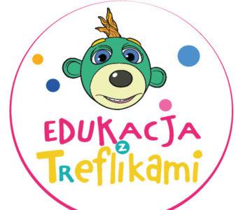 EdukacjaZTreflikami.pl – nowy portal edukacyjny