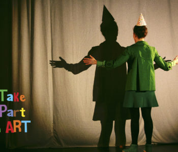 Ma Tache – spektakl teatru O Quel Dommage z Belgii. Festiwal Take part in art