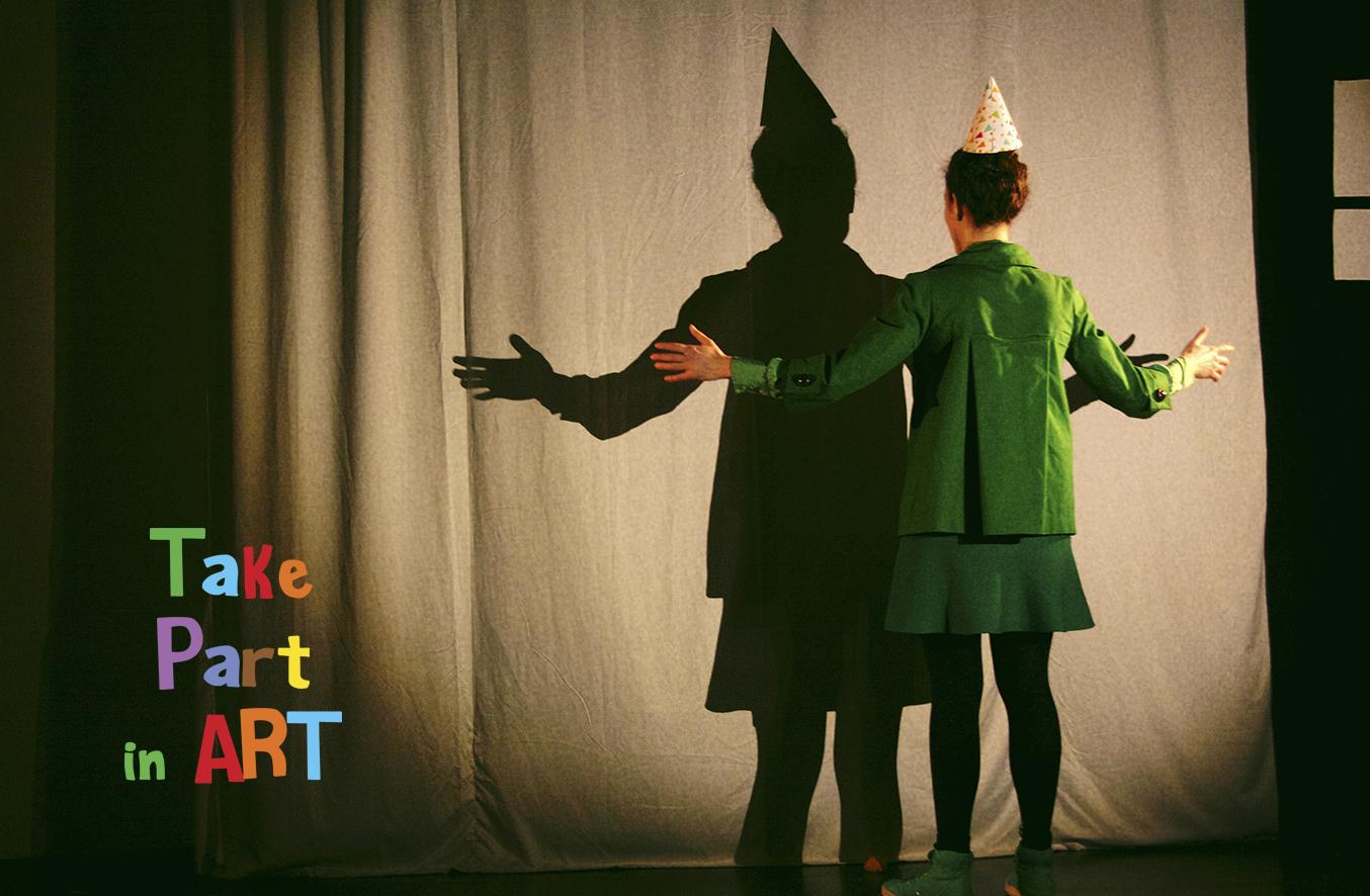 Ma Tache - spektakl teatru O Quel Dommage z Belgii. Festiwal Take part in art