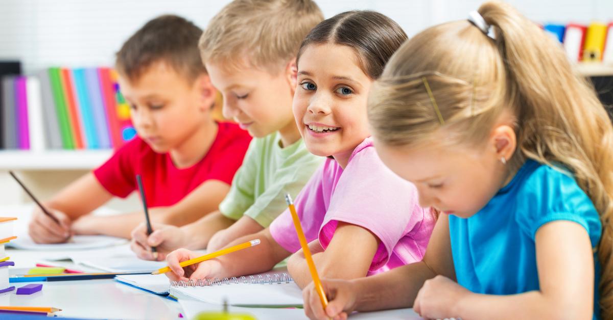 Język angielski dla dzieci – od czego zacząć?