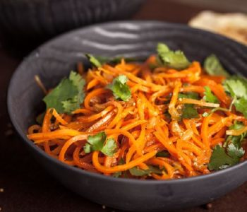 Jesień na talerzu: warsztaty dyniowo-marchewkowe