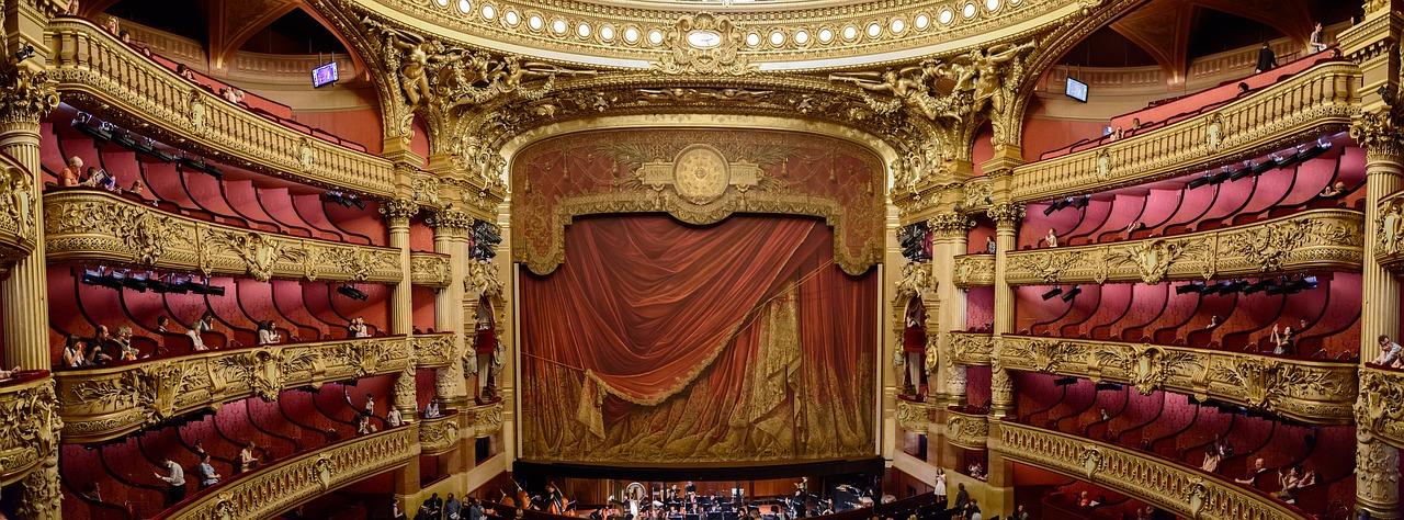 Klub Ludzi Kultury: Dlaczego kochamy operę?