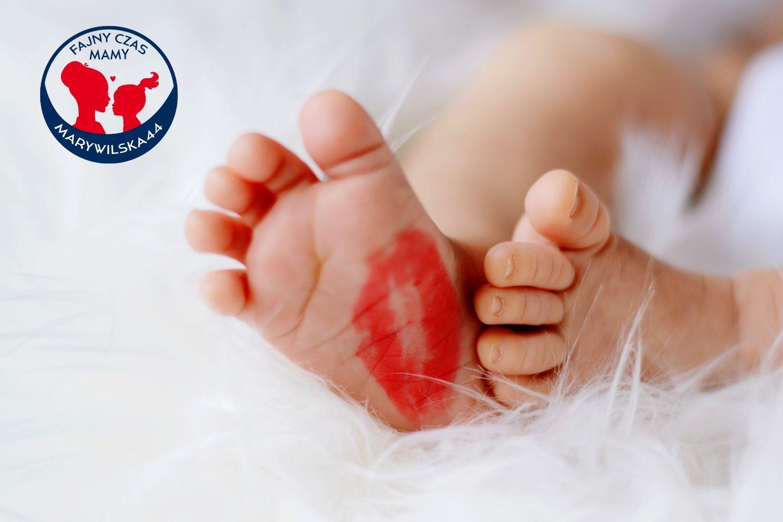 Prawidłowe zasady dbania o stopy dziecka od najmłodszych lat