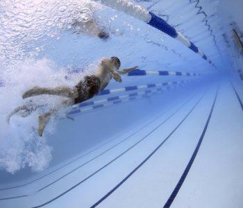 Bezpłatne zajęcia z nauki pływania
