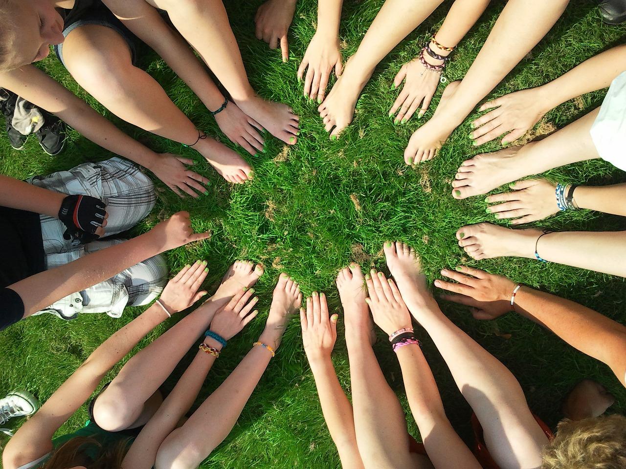 Warsztat dotyczący międzykulturowości: Wszyscy jesteśmy Od-Ważni