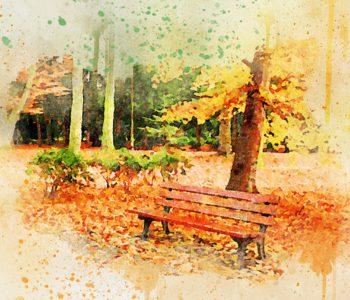 Jesień – bajka relaksacyjna