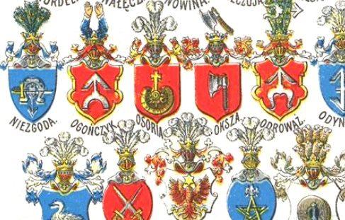 Warsztaty rodzinne: Bartolini Bartłomiej herbu Zielona Pietruszka