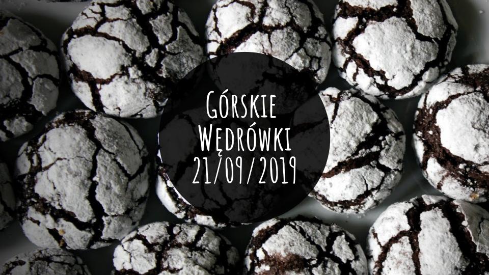 Wspomnienia z wakacji – Górskie wędrówki. Katowice