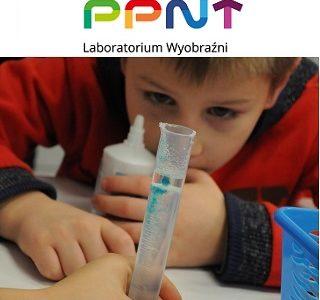 Podróż w głąb komórki z Laboratorium Wyobraźni PPNT