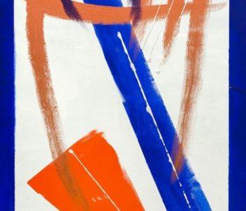 Kolory i kształty – gdyby malarstwo było muzyką. Warsztaty towarzyszące wystawie Rajmunda Ziemskiego