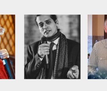 Warsztaty: Yaacov Hecht, Andre Stern, Marek Kaczmarzyk - zapisy