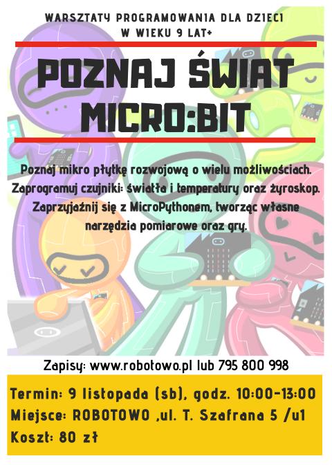 9.11 Microbit