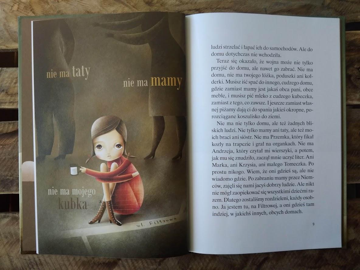 Asiunia Recenzja Książki Dla Dzieci Opinie O Premierach