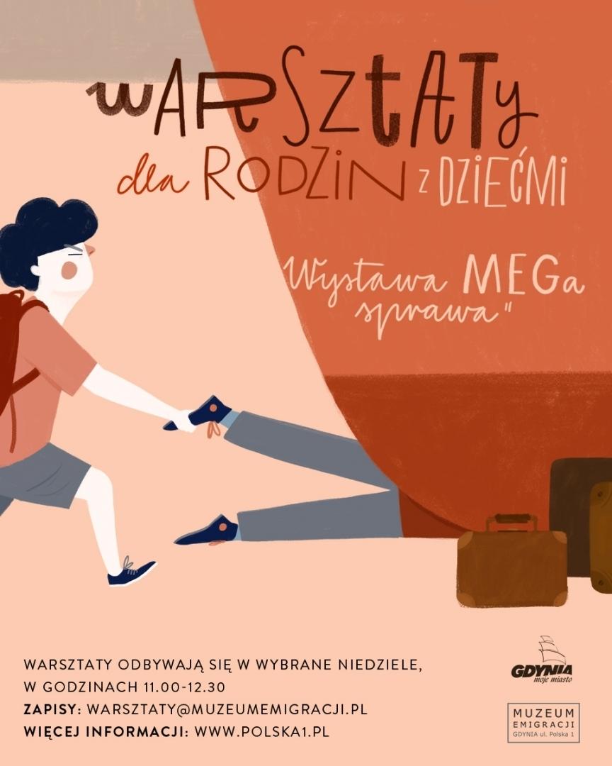 Wystawa – MEGa sprawa. Hollywoodzka przygoda z Charliem Chaplinem