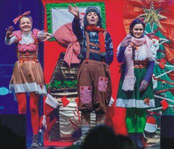 Teatr Trip: Cudowna Podróż. Siemianowice Śląskie