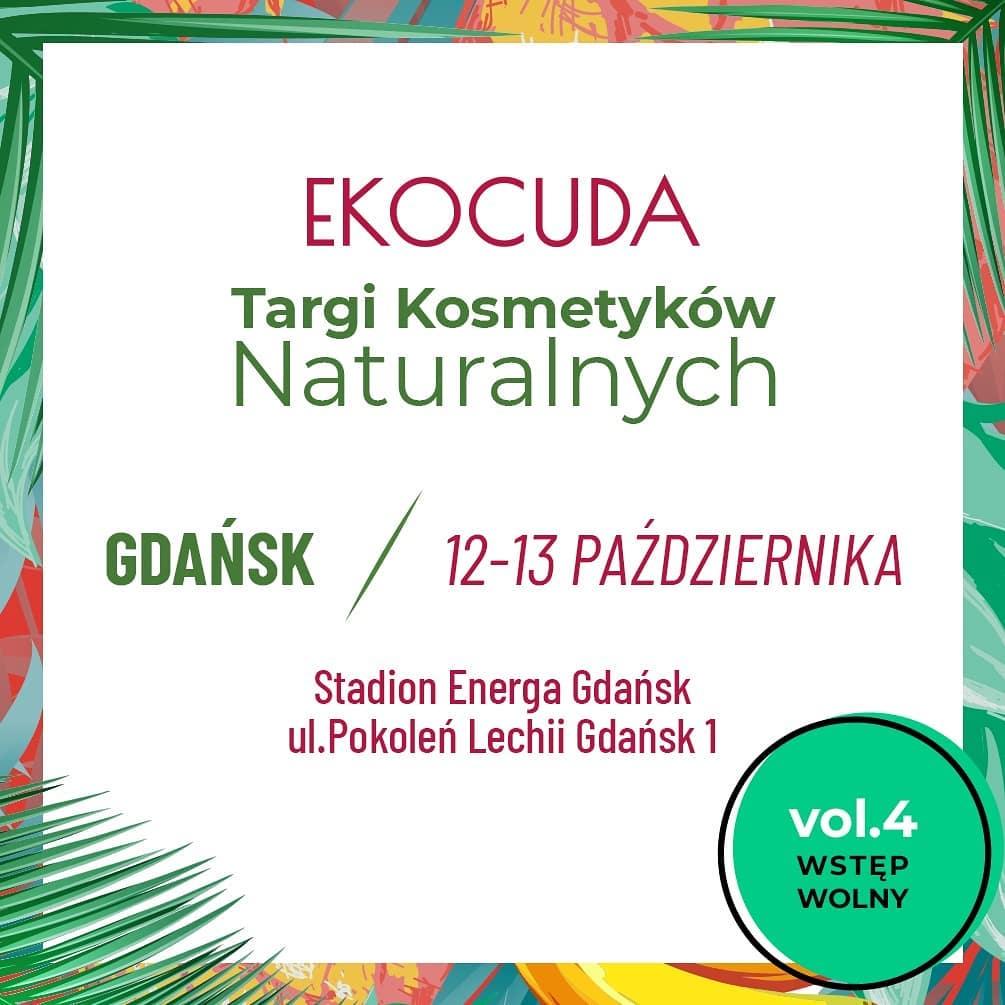 Jesienna edycja Ekocudów – w październiku zawita do Gdańska!
