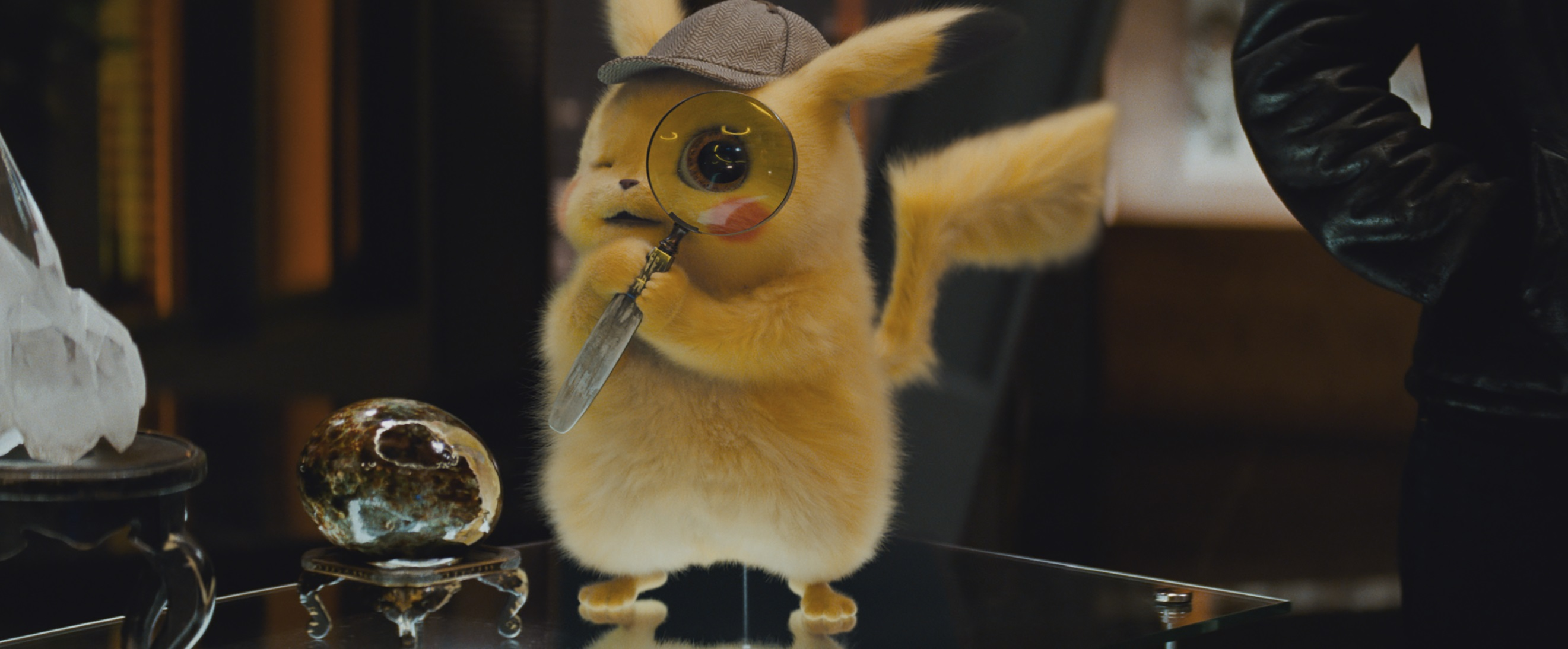 Pokemon Detektyw Pikachu – premiera na Blu-ray i DVD!