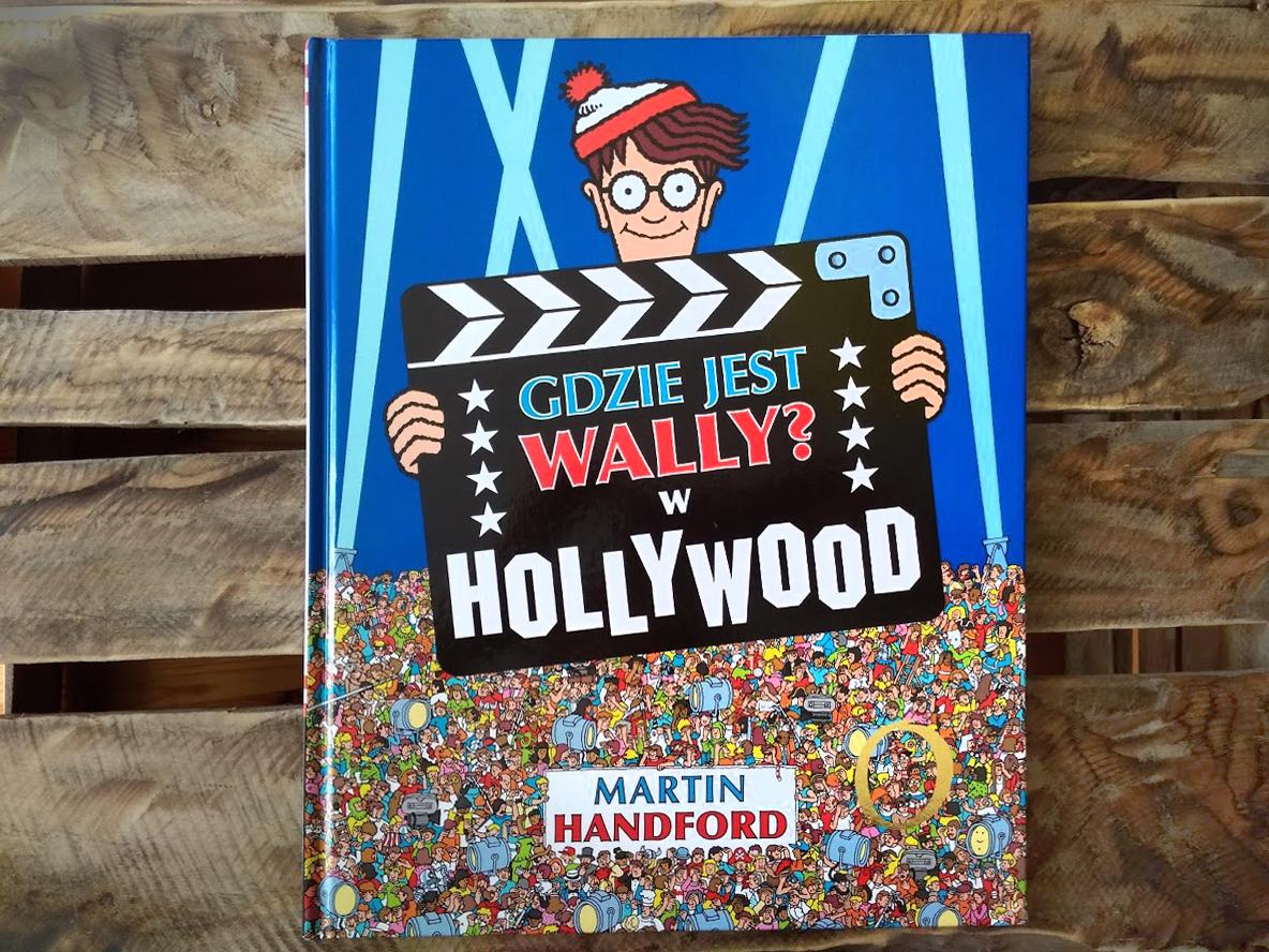 Gdzie jest Wally teraz? i Gdzie jest Wally? W Hollywood