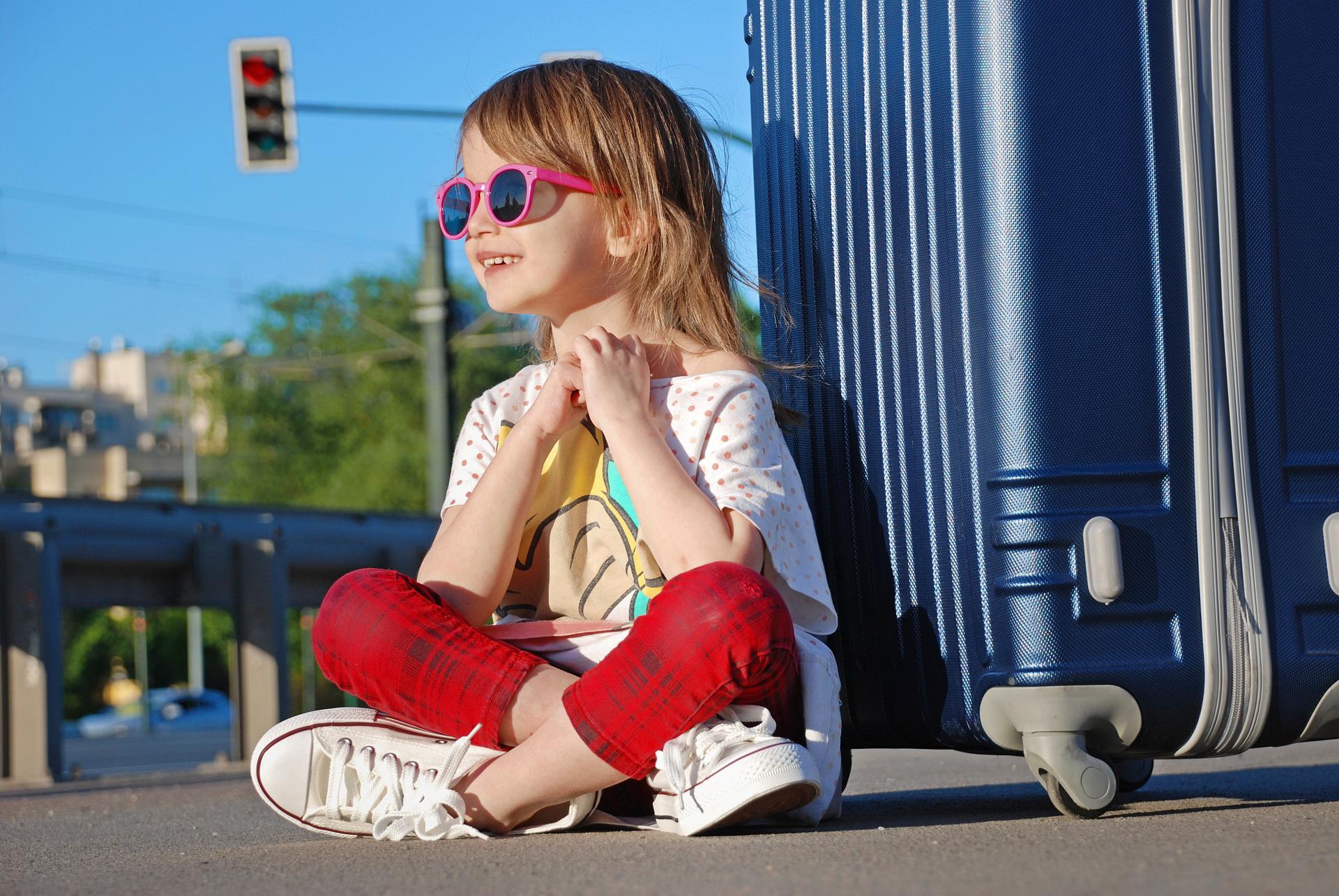 zagadka o okularach, zgadywanki edukacyjne dla dzieci