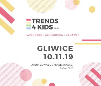 Trends 4 Kids GLIWICE 10.11