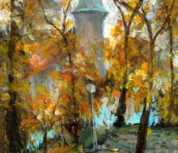 Pod Kolorowym Parasolem Jesieni – Ogólnopolski Konkurs Plastyczny
