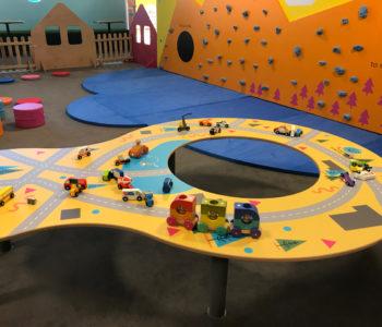 Smart Kids Planet – nowe miejsce dla dzieci w Warszawie