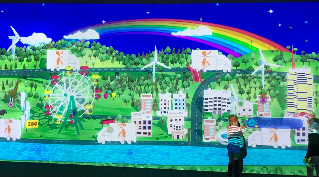 Smart Kids Planet Strefa Fantazjuj